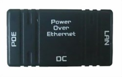 Picture of Passive POE DC Injector