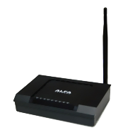 Picture of ALFA Network AIP-W515H V2 High Power WiFi Router