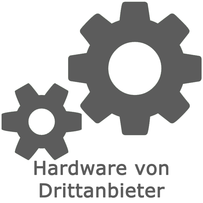 Picture for category for Hardware from Third-Party Suppliers