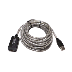 Picture of USB 2.0 Repeater Cable - Active Extension - 5 Metres
